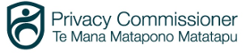 Privacy Commission logo